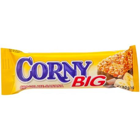 Десерт Corny банан 50g