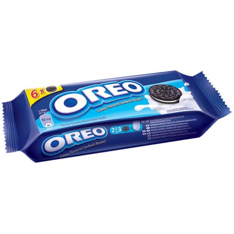 Бисквити Орео   класик 66g