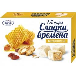 ЛОКУМ МЕДОВИНА 90g