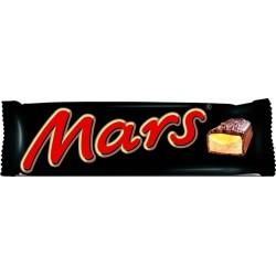Десерт Mars 51g