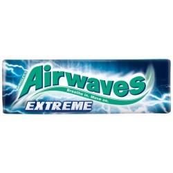Дъвки Airwaves Extreme драже 10бр.