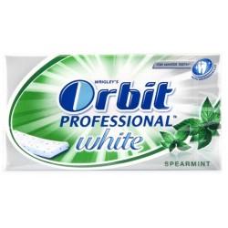 Дъвки Orbit Professional  White Мента 14 ленти