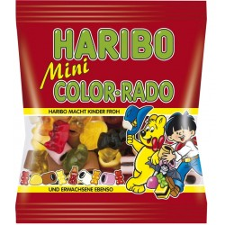 HARIBO COLOR-RADO 175g