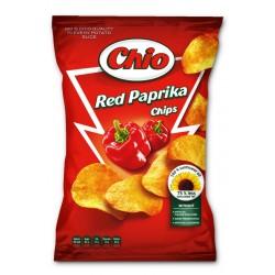 Chio чипс Паприка 140g