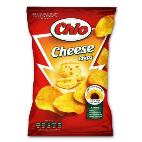 Chio чипс сирене 65g