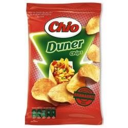 Chio чипс дюнер 140g
