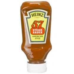 Сос за пържоли HEINZ 220ml