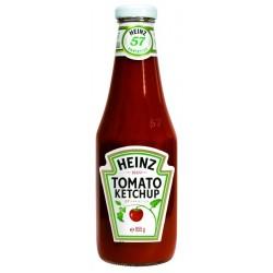 Кетчуп Heinz оригинал 750ml стъкло