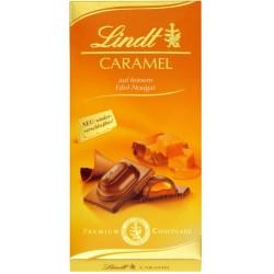 Шоколад LINDT Карамел 100g