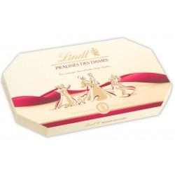 Бонбони Lindt Пралини Des Dames 250g