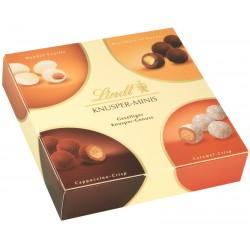 Бонбони Lindt Knusper-Minis 200g