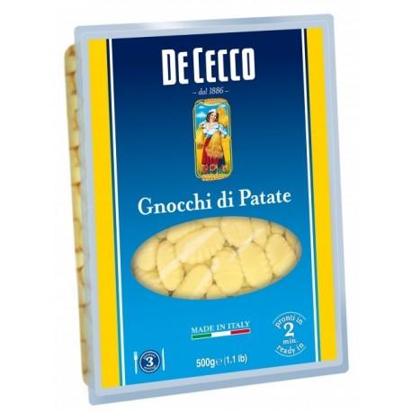 Картофени кнедли Ньоки 500g De Cecco
