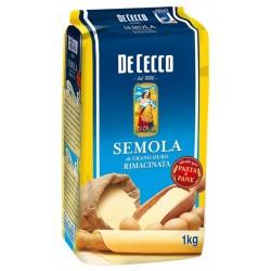 Брашно за паста Semola 1kg De Cecco