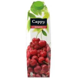 Сок Cappy вишна 1l