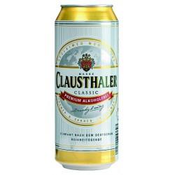 Бира Glausthaler безалкохолна 500ml кен