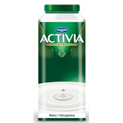 Активиа Напитка натурална 320g