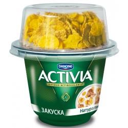 Активиа закуска зърнен микс  198g