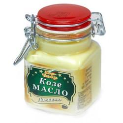 Козе масло домашно Бор Чвор 100g буркан