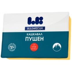 """Пушен кашкавал """"Калина"""" ЕЛБИ 400g"""