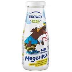Пробиотична млечна напитка Меденко ЕЛБИ 200ml