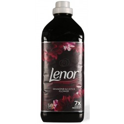 Омекотител Lenor Diamond & Lotus Flower 1,5l