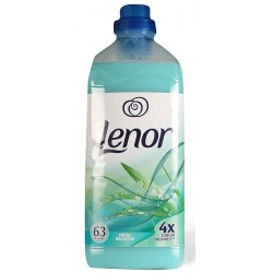Омекотител Lenor Fresh Meadow 1,9l