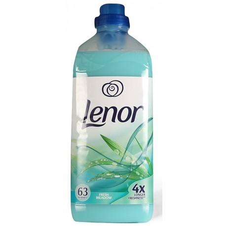 Омекотител Lenor Fresh Meadow 1,9l