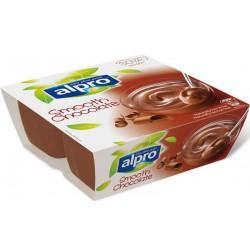 Напитка Alpro Шоколад 4x125g