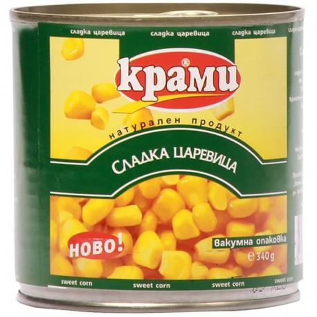 ЦАРЕВИЦА КРАМИ СЛАДКА 340g