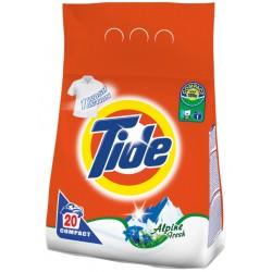 Прах за пране Tide алпин 2kg