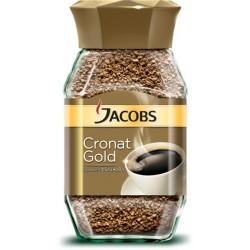 Кафе Якобс Cronat Gold 200g