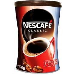 Разтворимо кафе NESCAFE Classic 100g