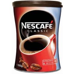 Разтворимо кафе NESCAFE Classic 250g
