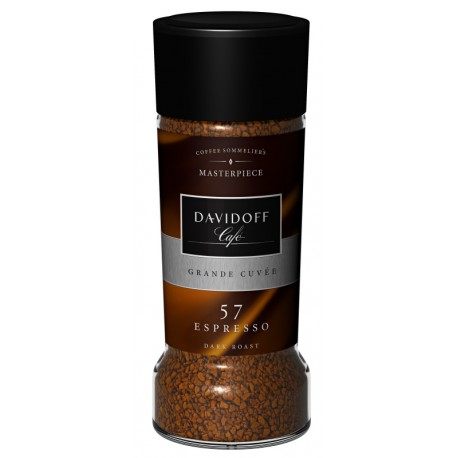 Кафе Давидоф 0,100 espresso инстантно