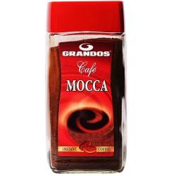 Кафе Grandos Mocca 50g