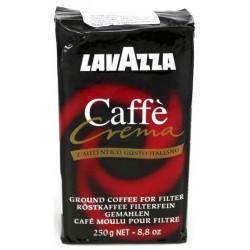 Кафе Lavazza Crema мляно 250g