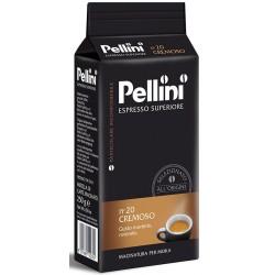 Кафе Pellini Superiore №20 Cremoso мляно 250g