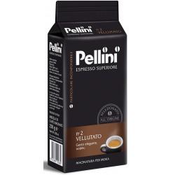 Кафе Pellini Superiore №2 Vellutato мляно 250g