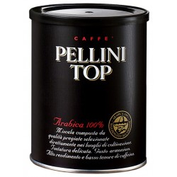 Кафе Pellini Top мляно кутия 250g