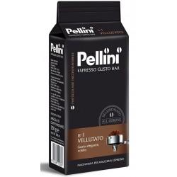 Кафе Pellini Espresso Gusto Bar №1 Vellutato мляно 250g