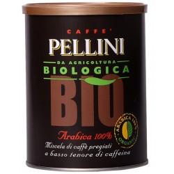 БИО Кафе Pellini мляно кутия 250g