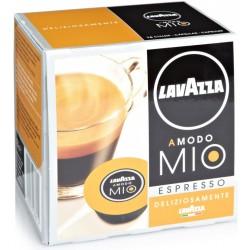 КАФЕ капсули LAVAZZA  a Мodo MIO - Espresso Deliziosamente 16бр.