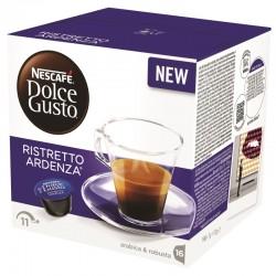 Кафе NESCAFE Dolce Gusto RISTRETTO ARDENZA 16бр.