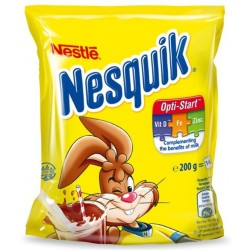 Напитка Nesquik  200g