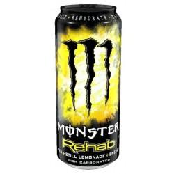 Енергийна напитка Monster REHAB 500ml