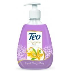 Сапун течен ТЕО Ylang-ylang 400ml