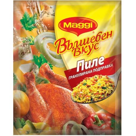 Подправка Вълшебен вкус Пиле 75g Maggi