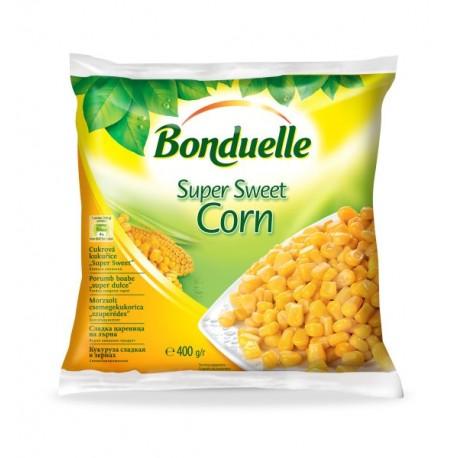 Замразена царевица на зърна Бондюел 400 g