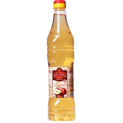 Ябълков оцет 6% Del Alma 700ml