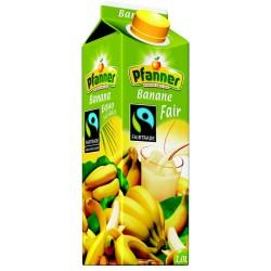 Напитка Pfanner банан 25% 1l